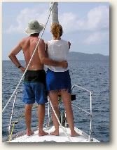 Romantic Getaway Dream Yacht Charters Honeymoon Packages