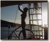Nude Sailing Clothing Optional Yacht Charter Vacations