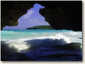 Vieques, Spanish Virgin Islands Itinerary Puerto Rico Yacht Charter Destinations