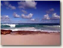 Anguilla - St Martin Sailing Yacht Charter Itinerary