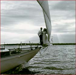Honeymoon Romantic Getaway Dream Yacht Charters