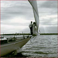 Honeymoon Romantic Getaway Dream Yacht Charters