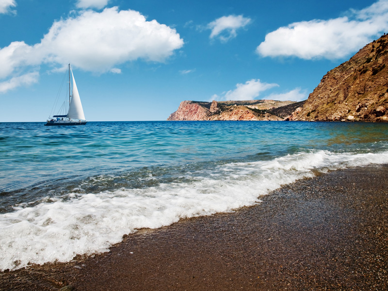 Motor Yacht Charter and Sailing Destinations