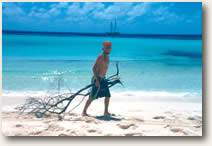 Travel Light for a Caribbean Island Vacation