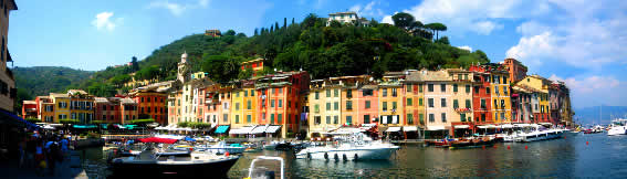 Italy Mediterranean Motor Yacht Charter or Sailing Vacation