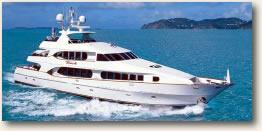 Motor Yacht Charter Vacation Holiday