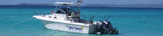 best sportfishing yacht charter vacations