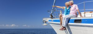 yacht charter brokers